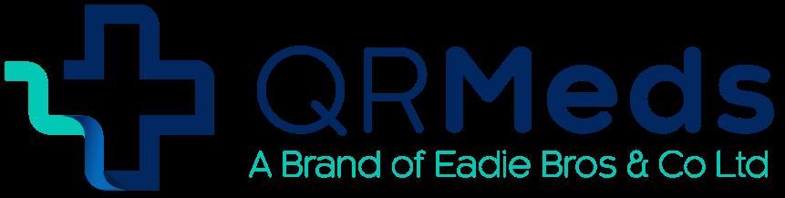 QRMeds-Logo